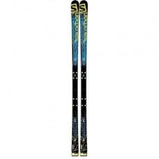 Горные лыжи Salomon SLab X-Race GSm 28 PwlX