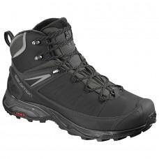 Ботинки Salomon X Ultra Mid Winter CS WP