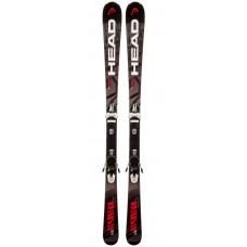 Горные лыжи HEAD AR Instinct