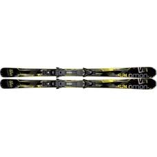 Горные лыжи Salomon Enduro XT 850 + KZ12