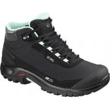 Женские ботинки Salomon Shelter CS WP W