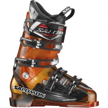 Ботинки горнолыжные Salomon Falcon CS PRO