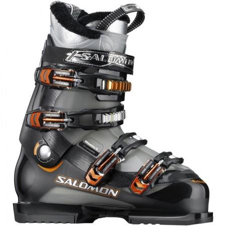 Ботинки горнолыжные  Salomon Mission 5