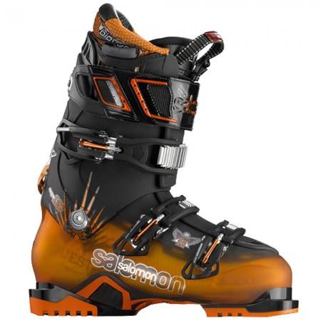 Ботинки горнолыжные  Salomon QUEST 12