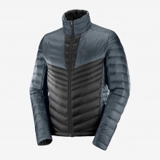 Пуховая куртка Salomon HALOES DOWN JKT M