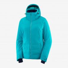 Женская горнолыжная куртка Salomon Icepuff Jkt W