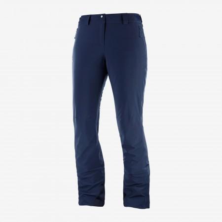 Женские горнолыжные брюки Salomon Icemania Pant W
