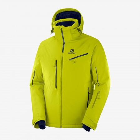 Горнолыжная куртка Salomon ICESPEED JKT M