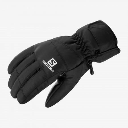 Горнолыжные перчатки Salomon Force