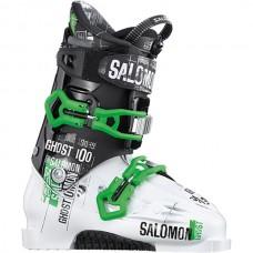 Ботинки горнолыжные  Salomon Ghost 100