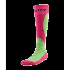 Женские горнолыжные носки Spyder Surprise Core