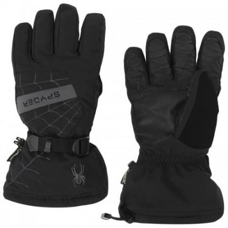 Горнолыжные перчатки Spyder OVERWEB GTX