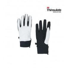 Женские горнолыжные перчатки Spyder SOLITUDE HYBRID
