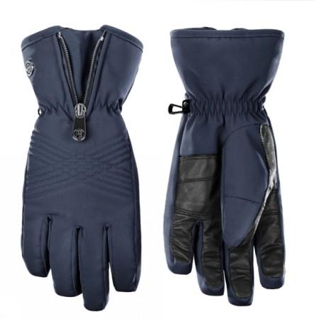 Женские горнолыжные перчатки Poivre Blanc