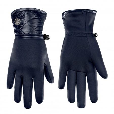 Женские перчатки Poivre Blanc
