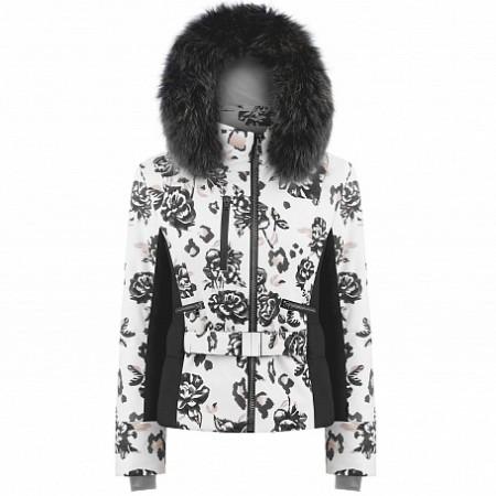 Женская горнолыжная куртка Poivre Blanc