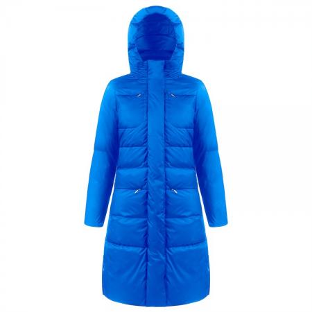 Женское пуховое пальто Poivre Blanc