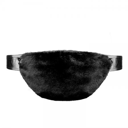 Женская поясная сумка Poivre Blanc