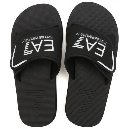 Тапочки EA7