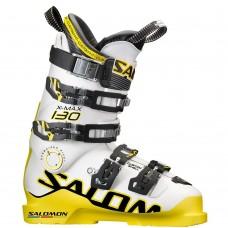 Ботинки горнолыжные Salomon X MAX 130