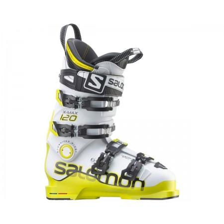Ботинки горнолыжные Salomon X-MAX 120