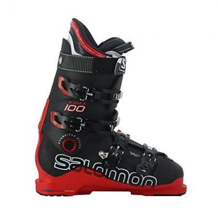 Ботинки горнолыжные  Salomon X-MAX 100