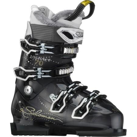 Женские горнолыжные ботинки Salomon Instinct 70