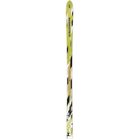 Туристические лыжи  Salomon Xadw 69 Grip