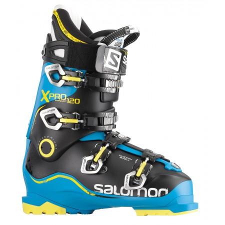 Ботинки горнолыжные Salomon X PRO 120
