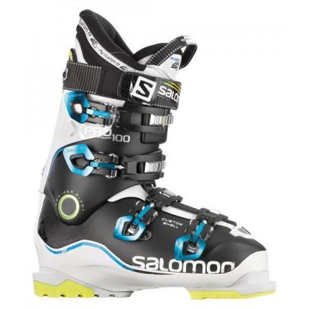 Ботинки горнолыжные Salomon X Pro 100
