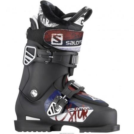Ботинки горнолыжные  Salomon SPK 85