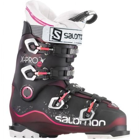 Женские горнолыжные ботинки  Salomon X-Pro 80 W