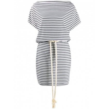 Женское платье EA7 Emporio Armani