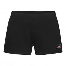 Женские шорты EA7 Emporio Armani