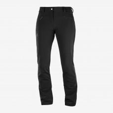 Женские брюки утепленные Salomon Wayfarer Straight Warm