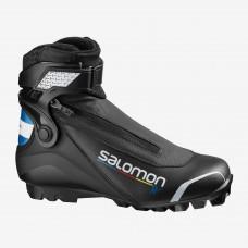 Ботинки для беговых лыж  SALOMON R/PILOT