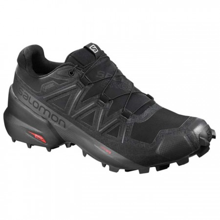 Кроссовки Salomon SPEEDCROSS 5 GTX