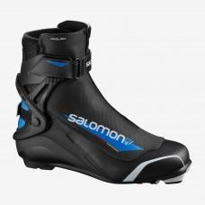 Ботинки для беговых лыж коньковые SALOMON RS8 PROLINK