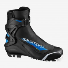Ботинки для беговых лыж коньковые SALOMON RS8 PILOT