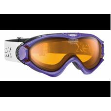 Женская горнолыжная маска UVEX Ultra