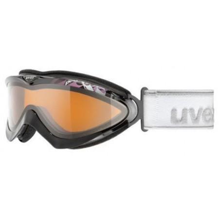 Женская горнолыжная маска UVEX Corus Pola