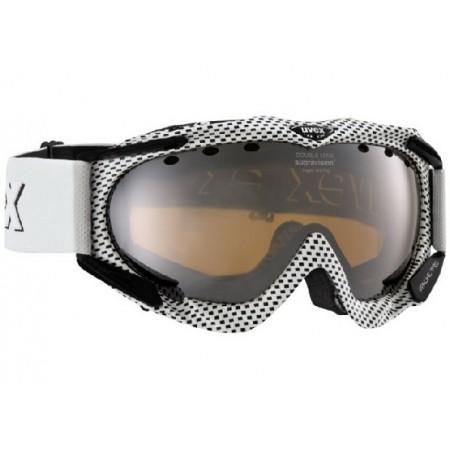 Горнолыжная маска UVEX Apache Pro