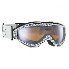 Женская горнолыжная маска UVEX Supersonic Pro ll