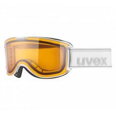 Женская горнолыжная маска UVEX Skyper LGL
