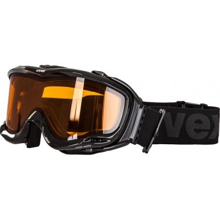 Горнолыжная маска UVEX Orbit Optic
