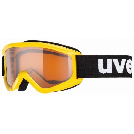 Детская горнолыжная маска UVEX Speedy Pro