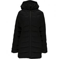 Женское пуховое пальто Spyder Syrround Long Down Coat