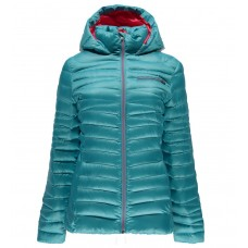 Женская пуховая куртка Spyder TIMELESS HOODY