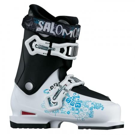 Ботинки горнолыжные Salomon KAID