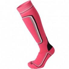 Женские носки Mico для занятий зимними видами спорта, а также для прогулок в холодное время года